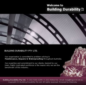 BuildingDurabilty