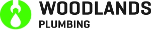 Woodlands Plumbing Logo