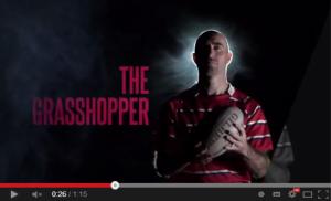The Grasshoper